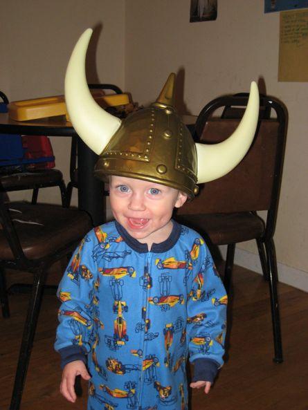 Conrad Viking